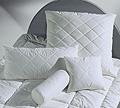 Подушка с наполнителем из овечьей шерсти Эксквизит