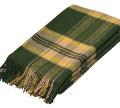 Плед из овечьей шерсти Шотландия 48