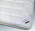 Одеяло летнее с синтетическим наполнителем, King superlight
