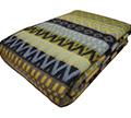 Одеяло из шерсти новозеландских овец Чили