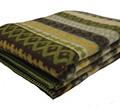 Одеяло из шерсти новозеландских овец Перу