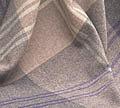 Плед из овечьей шерсти и шерсти альпака Юта, арт. 5158
