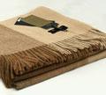 Плед из верблюжьей шерсти, арт. CWSPTF80011