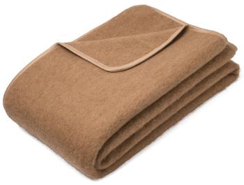 Одеяло всесезонное из верблюжьей шерсти САХАРА