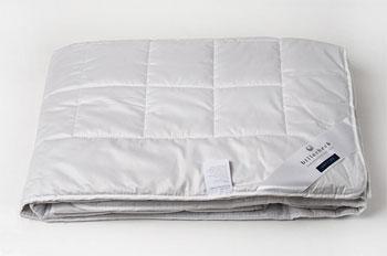 Одеяло Биллербек, всесезонное с наполнителем из натурального шелка, Rubin Silk