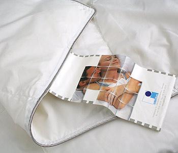Одеяло пуховое легкое, Летняя свежесть