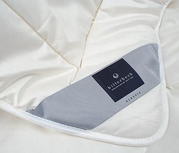 Одеяло летнее с наполнителем из овечьей шерсти, Meisterclasse