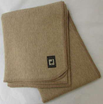Одеяло из шерсти альпака и мериноса ОА-2,3,4